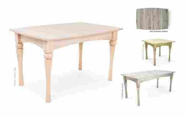 Benita asztal