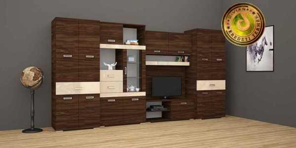 Corfu nappali szekrénysor 380