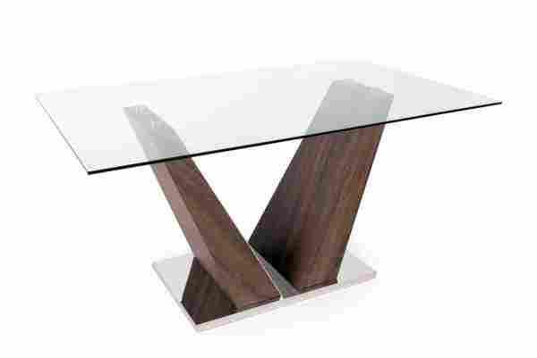 Regi asztal